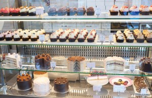 Cupcakes de Peggy Porchen