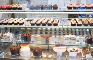 Cupcakes y cakes de Peggy Porchen