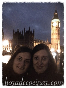 Londres y nosotras