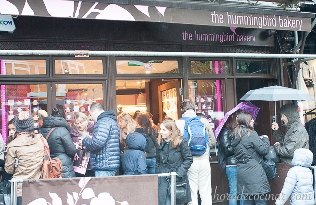 Tienda Hummingbird Bakery