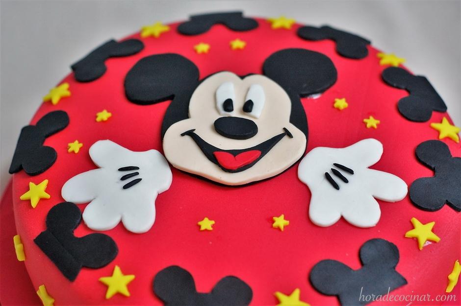 Tarta Mickey detalle (2) 940x625